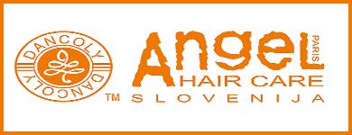 Angel Haircare Slovenija