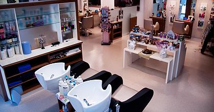 Frizerski salon Muljava